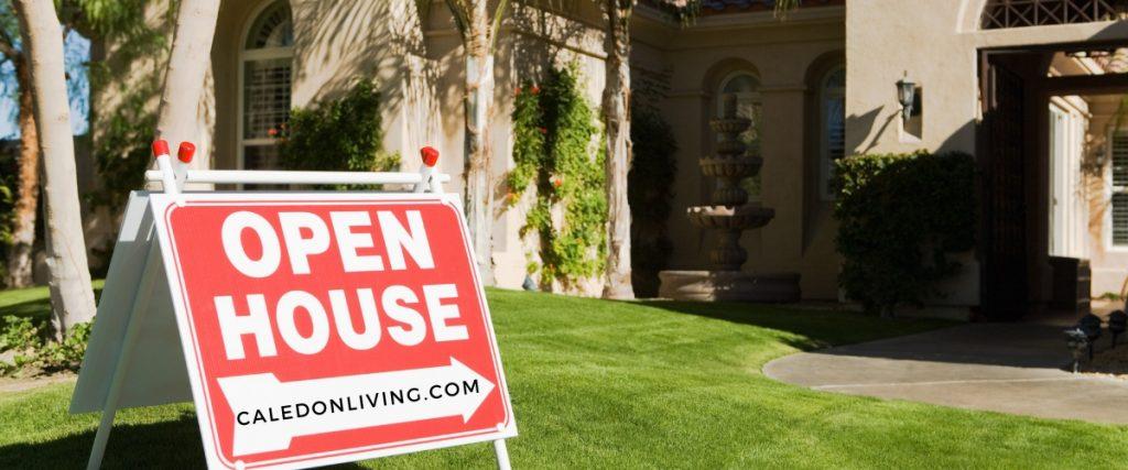 Open Houses with Jeff Belisowski
