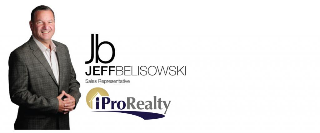 Jeff Belisowski iPro Realty - Caledon Realtor